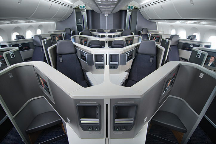 American Airlines Boeing787-dotcom-business-gallery-1--AA
