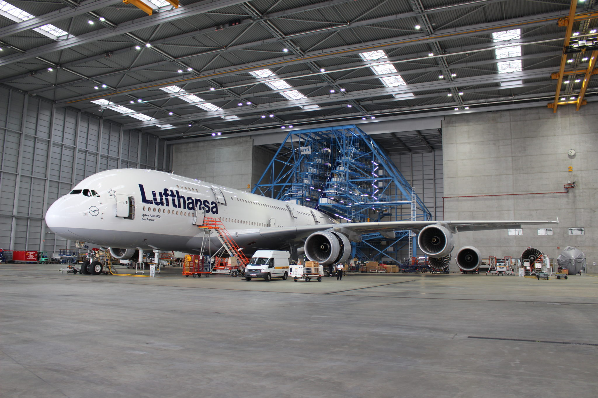 innovation strategy and entrepreneurship airbus a380