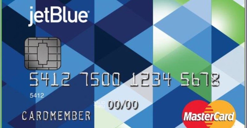 Jetblue credit card benefits