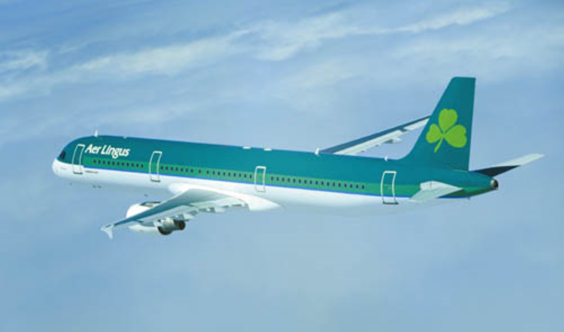 Aer Lingus and Icelandair allow for more options with connections. Image: Aer Lingus